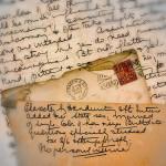 The power of a handwritten letter