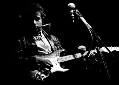 Change and Bob Dylan and You